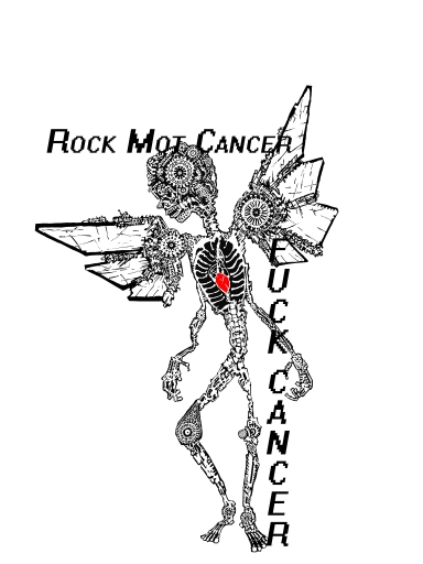 rock mot cancer